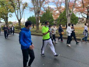 神奈川県 巻き爪 歩行イベント